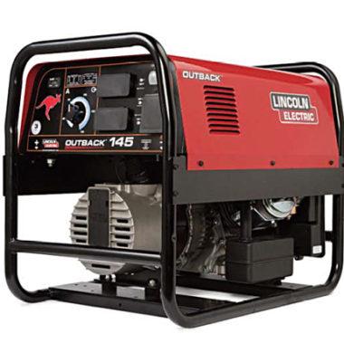 Outback® 145 Soldadora Tipo Generador Motor a Gasolina – K2707-2