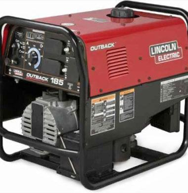 Outback® 185 Soldadora Tipo Generador Motor a Gasolina – K2706-2