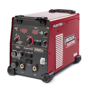 Flextec® 350X Soldadora Multiprocesos (Modelo de Estándar) – K4272-1
