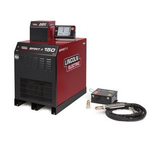 Spirit® II 150A Sistema de Corte por Plasma, Automático