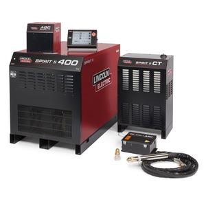 Spirit® II 400A Sistema de Corte por Plasma, Automático