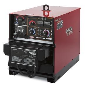 Idealarc® DC400 Soldadora Multiprocesos – K1308-12