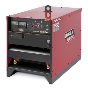 Idealarc® DC600 Soldadora Multiprocesos – K1288-17