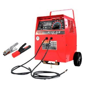 AC225 GLM Soldadora para Electrodo Revestido – 50229