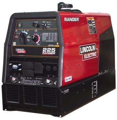 Ranger® 225 Soldadora Tipo Generador con Motor a Gasolina (Kohler) – K2857-1