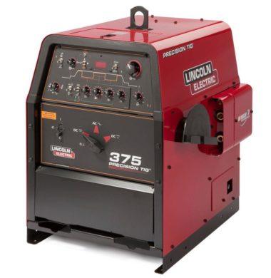 Precision TIG® 375 Soldadora TIG – K2622-1