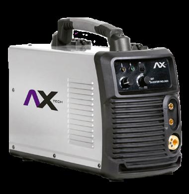 AXT-EM180BV Soldadora Inversor 160A 2 en 1
