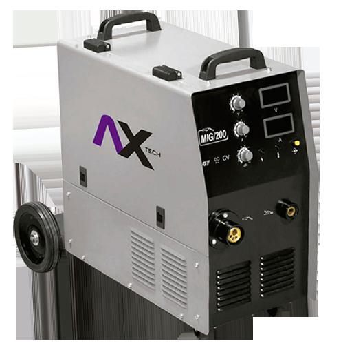 AXT-MIG200