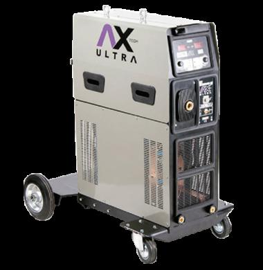 AXT-MULTIMIG305-3F Soldadora Inversor 300A 3 en 1