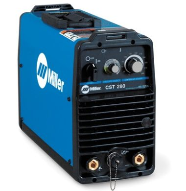 CST™ 280 208-230/400-460 V, Dinse