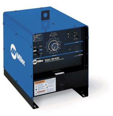 Dialarc® 250 AC/DC 200-208/230/460 V