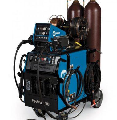 Pipeworx 400 Welding System 230/460 V