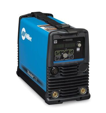 Maxstar® STR 210 120-480 V