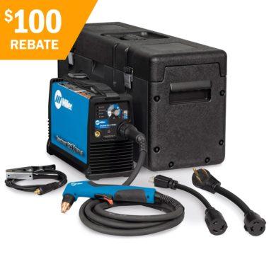 Spectrum® 625 X-TREME™ with XT40 Torch