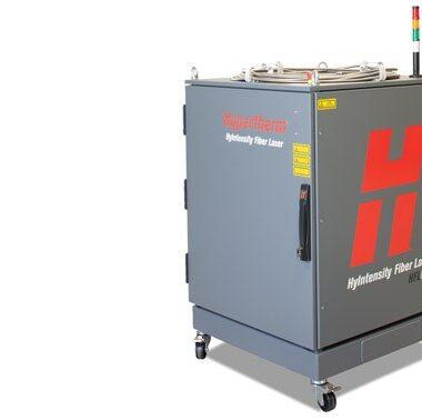 Láser de fibra óptica HyIntensity HFL015