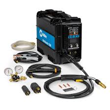Multimatic 200 Multiprocess Welder