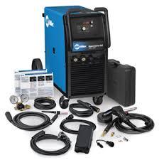 Syncrowave® 210 TIG MIG Spoolmate™ 150 Package