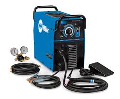Diversion® 165 TIG Welder