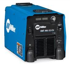 XMT® 450 CC/CV 230/460 V