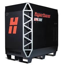 Sistema de plasma XPR300