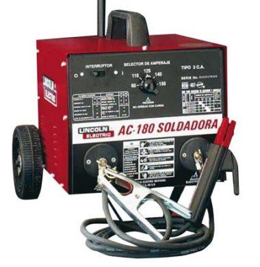 AC180 Soldadora para Electrodo Revestido – 32001123