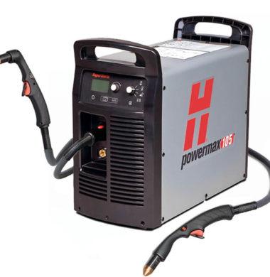 Sistema de plasma Powermax105