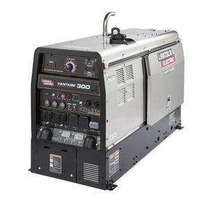 Vantage® 300 EPA Tier 4 Soldadora Tipo Generador (Kubota) – K2409-4
