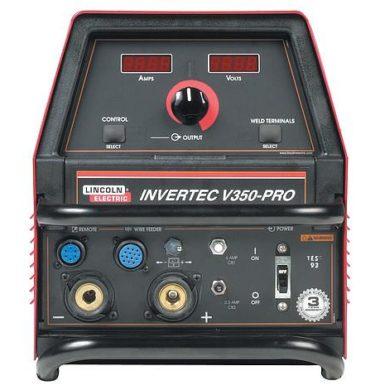 Invertec® V350 PRO Soldadora Multiprocesos (Modelo Factory) – K1728-6