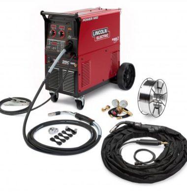 POWER MIG® 350MP Soldadora MIG – K2403-2
