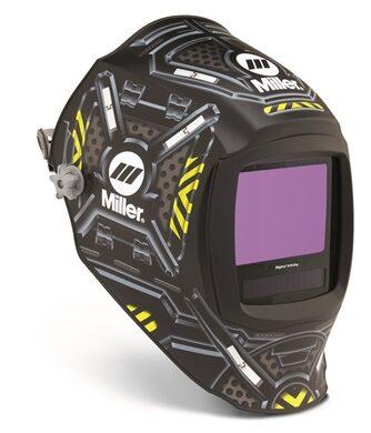 Casco Digital Infinity™, Black Ops™