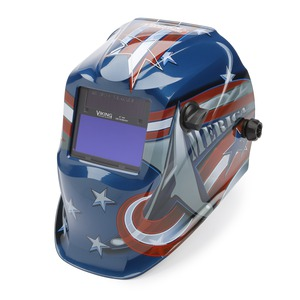 CASCO VIKING™ 1840 ALL AMERICAN® WELDING HELMET