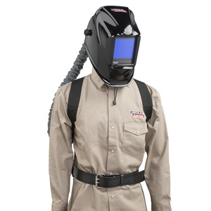 VIKING™ 3350 PAPR POWERED AIR PURIFYING RESPIRATOR WELDING HELMET