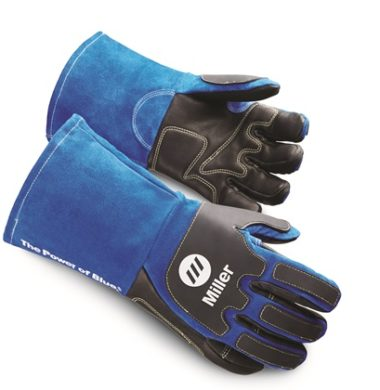 Guantes Extra-Heavy Duty MIG/Stick Gloves, L (6 per pkg)